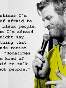 10 Stand Up Comedy Quotes That Are Pure Gold