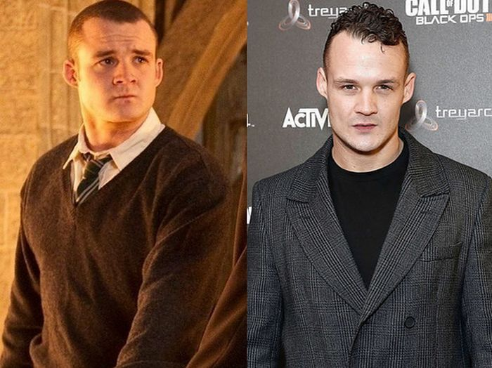 Find Out What The Harry Potter Supporting Cast Is Up To Now
