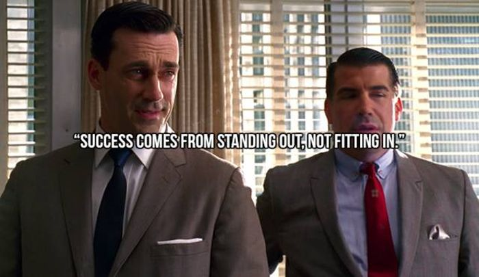 The Greatest Don Draper Quotes From Mad Men