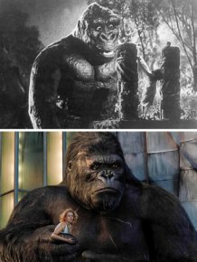 The Incredible Evolution Of Special Effects In Movies