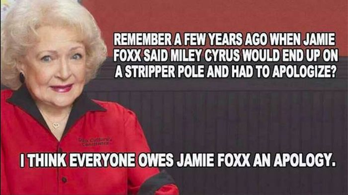 Hilarious Quotes From The One And Only Betty White Others
