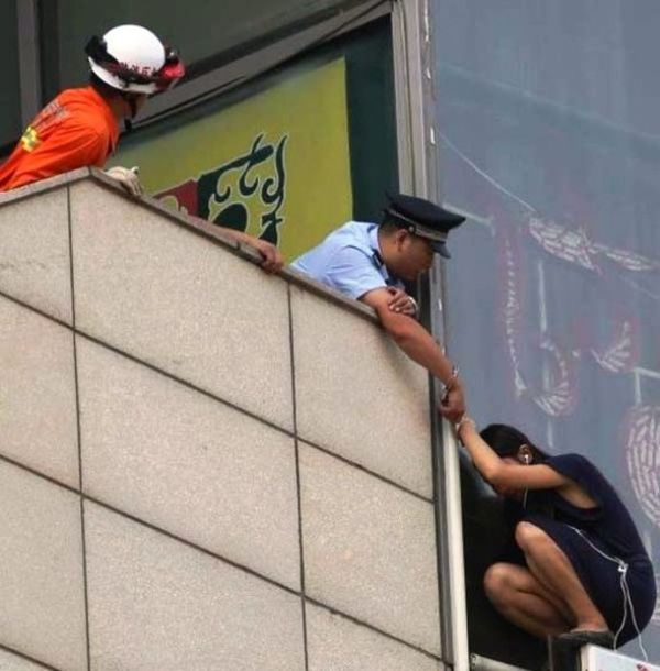 Incredible Acts Of Kindness That Will Restore Your Faith In The Human Race