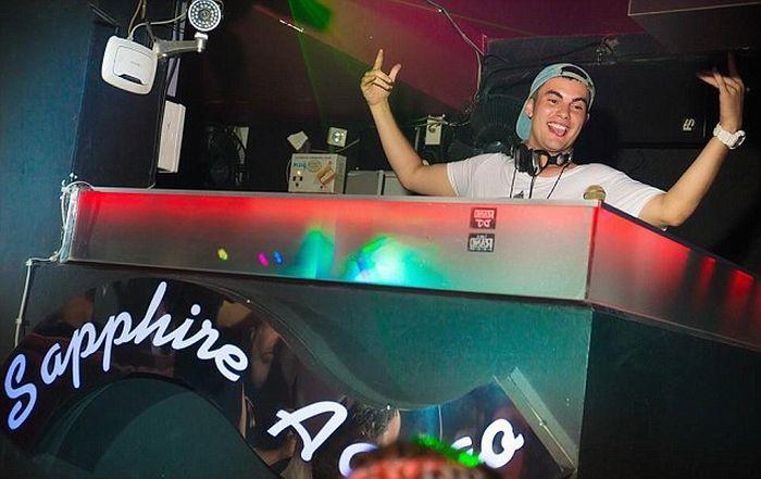 Australian DJ Gets 50 Years In Prison For 61 Ecstasy Pills