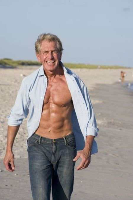 Proof That You're Never Too Old To Build Muscle