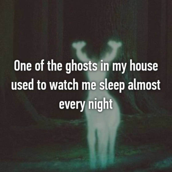 You'll Never Want To Stay Home Alone After Hearing These Ghost Stories