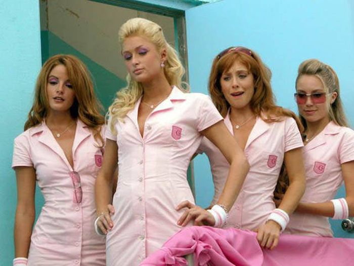 The Top 20 Worst Movies Ever According To IMDB