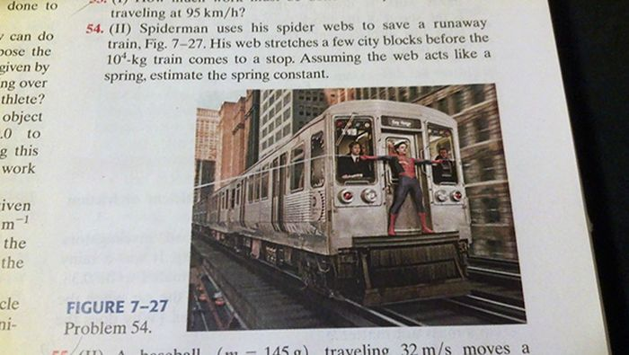 The Most Hilarious Things Students Have Ever Found In Textbooks