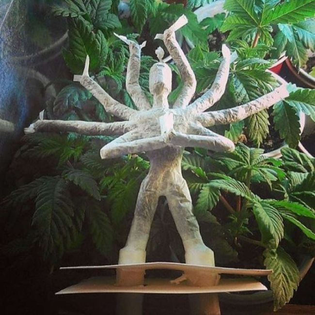 Insane Joints That Are Actually Smokeable