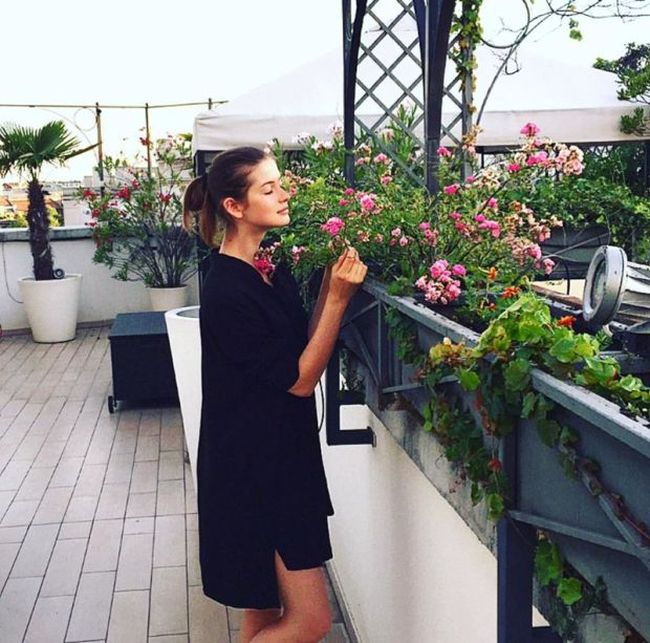 Billionaire Finds His Runaway Model Wife On Instagram