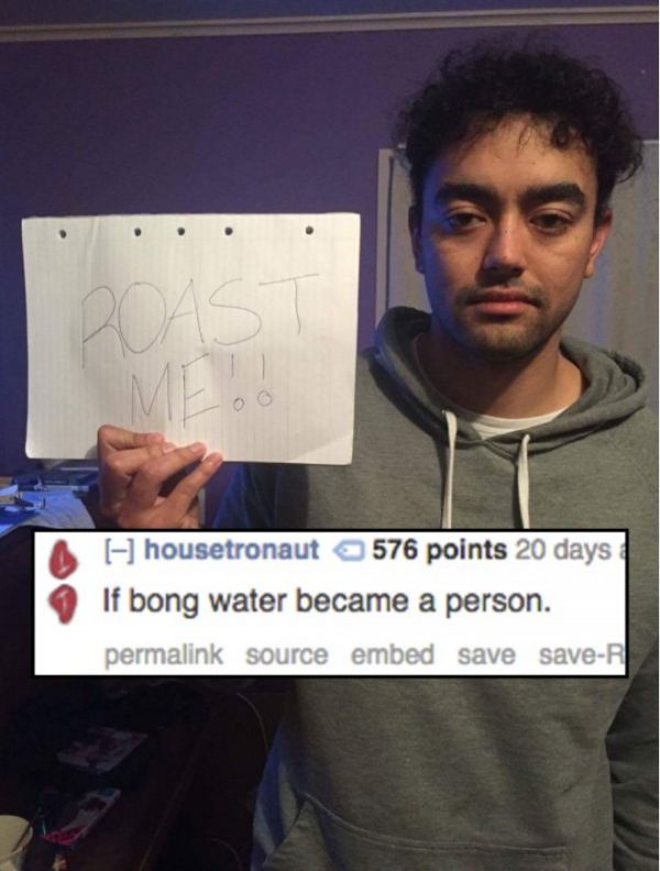 Epic Roasts So Hot They Burned People Right To The Ground