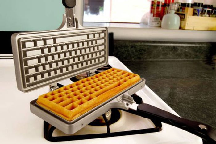 Satisfying Images Of Items That Everybody Wants But Doesn't Need