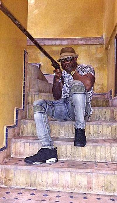 Drug Dealer Gets Busted After Flaunting His Money On Instagram