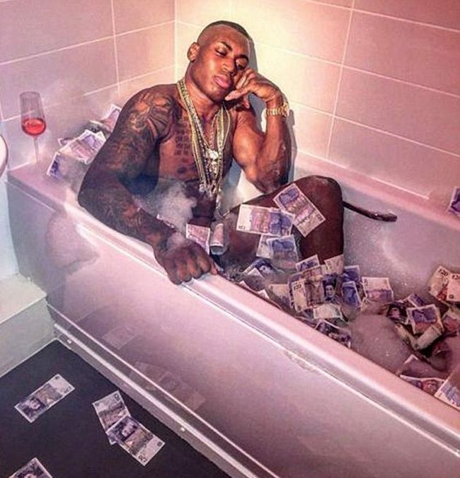 Drug Dealer Gets Busted After Flaunting His Money On Instagram