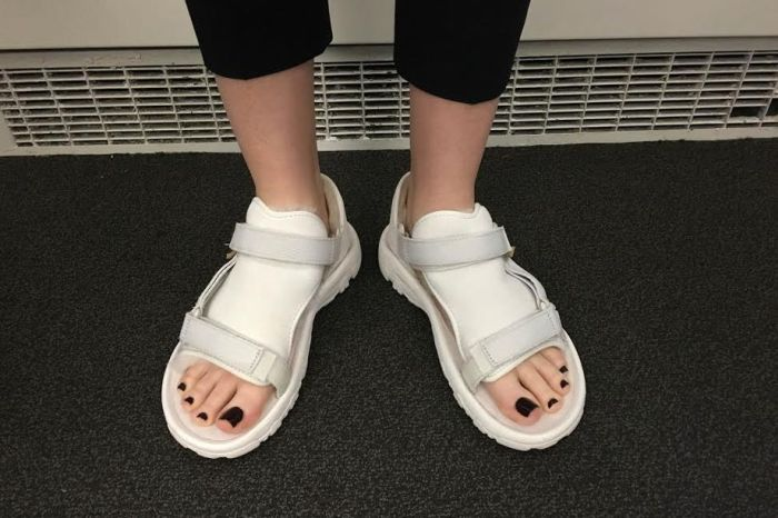 Ugg Sandals Might Just Be The Ugliest Shoes Ever Made