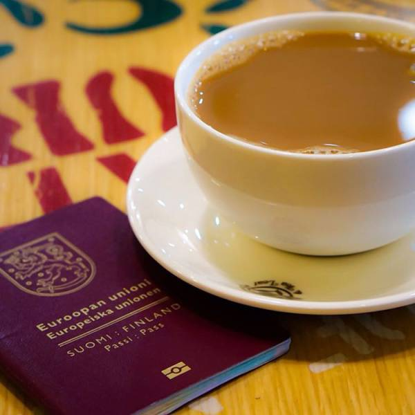 The Best Passports For Traveling Without A Visa