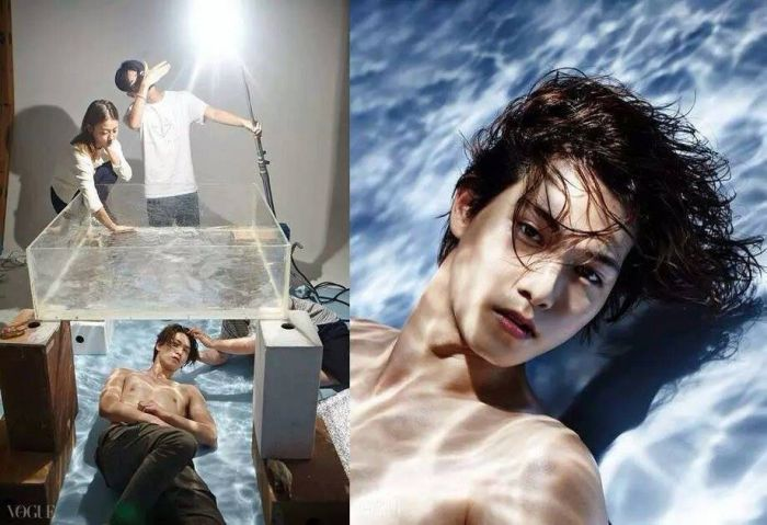 Behind The Scenes Secrets Show How Stunning Photos Are Captured