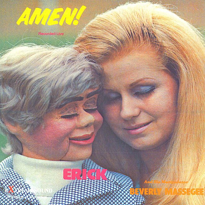 Awkward Christian Music Album Covers That Will Make You Cringe