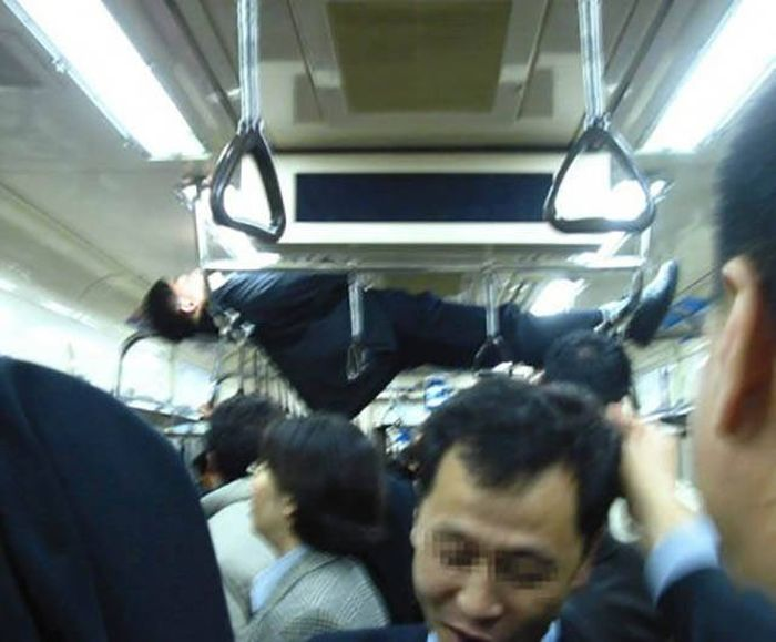 Weird And Wacky Things You Will Only See In Asia