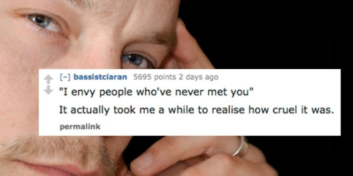 People Reveal The Most Brutal Comebacks They've Ever Heard