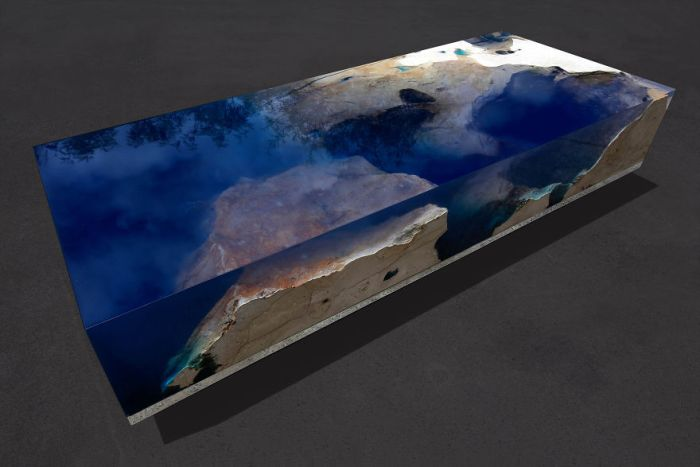 The Starry Sea Table Is A Dream Come True