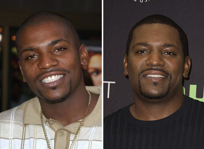 The Most Popular Actors Of The 2000s: Then And Now