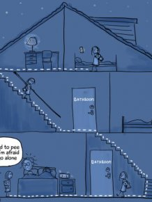 Cartoons About Parenting That Sum Up The Challenges Of Motherhood