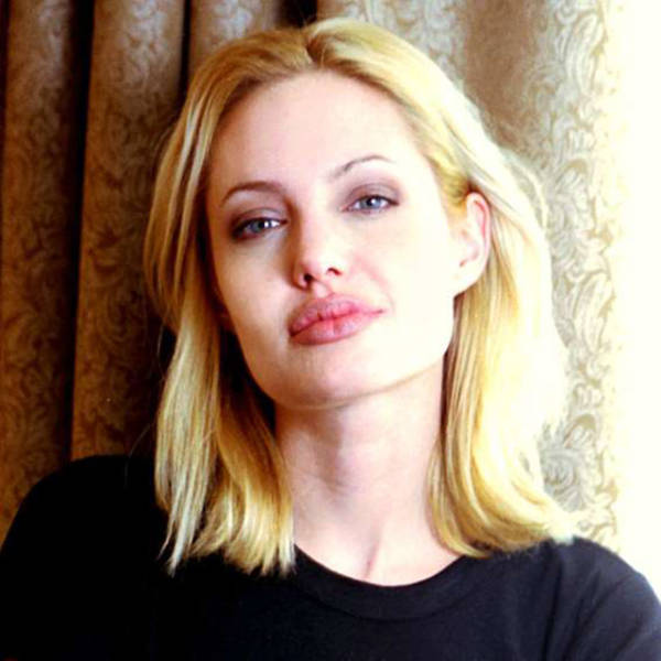 Looking Back At How Much Angelina Jolie Has Changed Through The Years