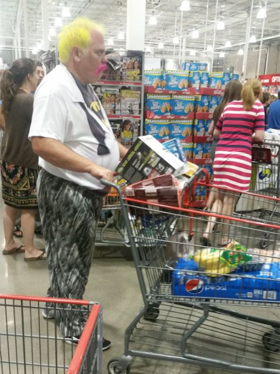 People of Walmart, part 18