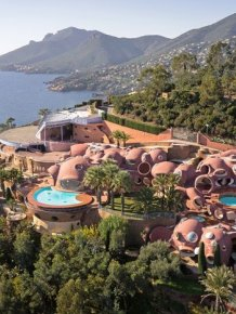 This Is Europe's Most Expensive Home