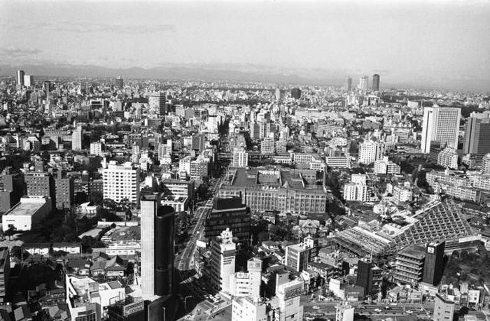 It's Amazing How Much City Skylines Have Changed Throughout The Years