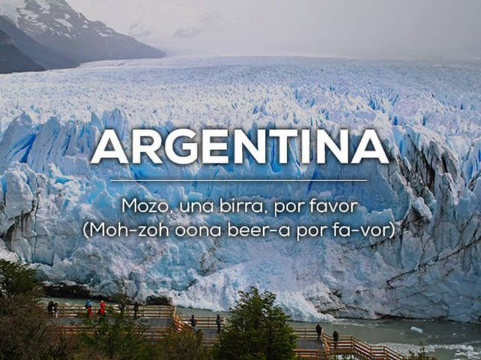 A Guide To Ordering Beer Around The World
