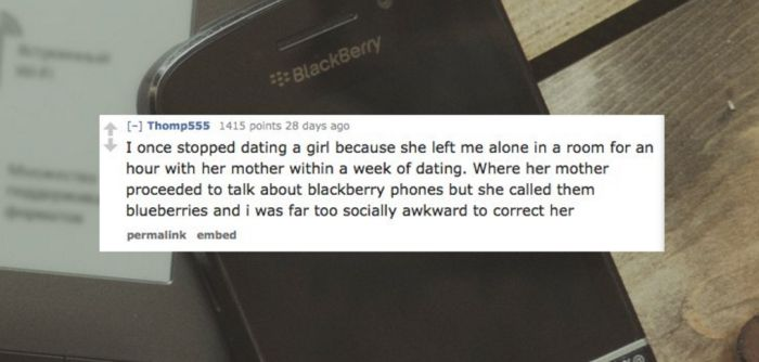 People Reveal The Shallow Reasons Why They Dumped Their Ex
