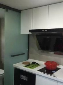 Tiny Six Square Meter Apartment Has Everything You Need In One Room
