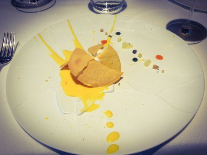 What A Meal At The World's Best Restaurant Actually Looks Like