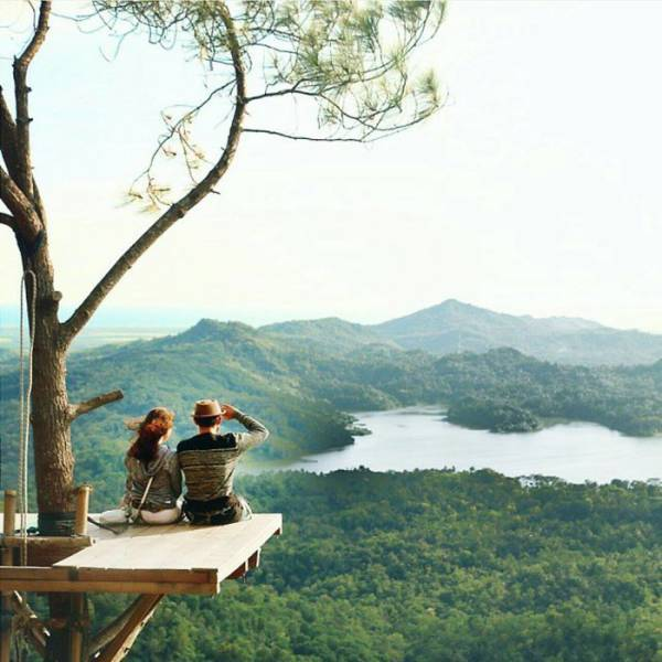 Instagram Photos That Will Motivate You To Go Seek Adventure