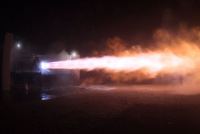 Elon Musk Unveils Shuttle That Will Take People To Mars In 80 Days