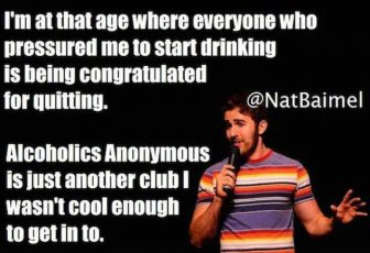 Witty Jokes Told By Hilarious Stand Up Comedians