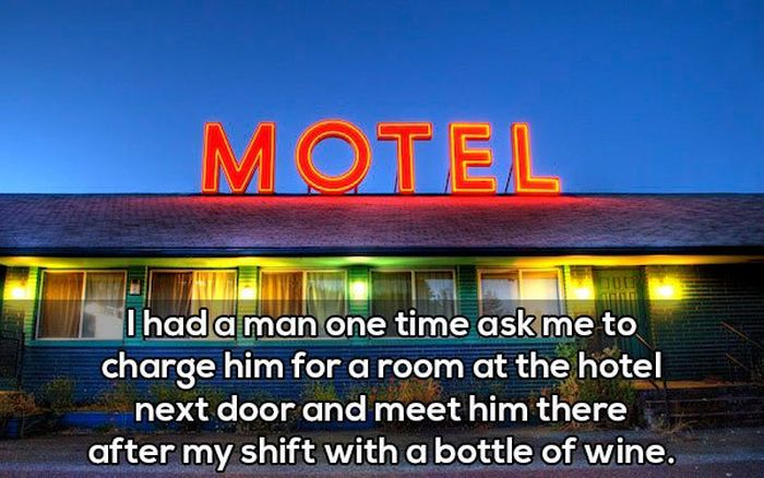 Servers Reveal The Weirdest Requests They've Received From Customers