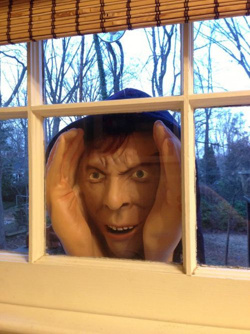 Halloween Decoration Gets Removed From Stores For Being Too Creepy
