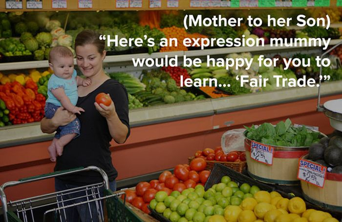 20 Of The Whitest Things People Have Ever Said At Whole Foods