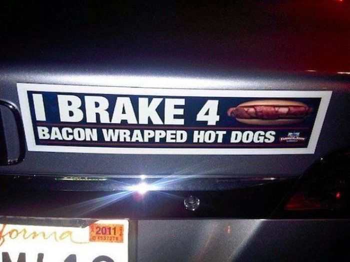 Funny Bumper Stickers That Anyone With A Sense Of Humor Can Appreciate