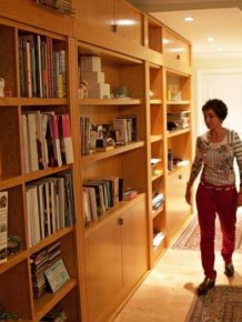 Woman Creates A Secret Room In Her House For $25,000
