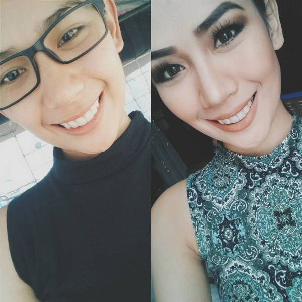 Awesome Makeup Transformations That Will Amaze You