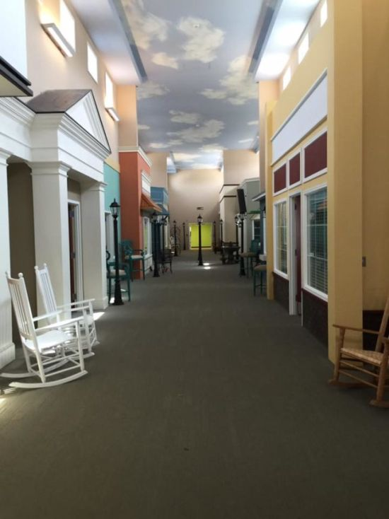 This Nursing Home Looks Normal At First, But Inside It's Spectacular