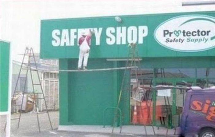 The Most Hilariously Ironic Fails Ever