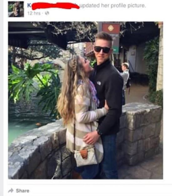 Grandma Goes Off On Her Grandson's Ex-Girlfriend On Facebook