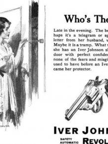 Vintage Gun Ads That Were Definitely Bad Ideas