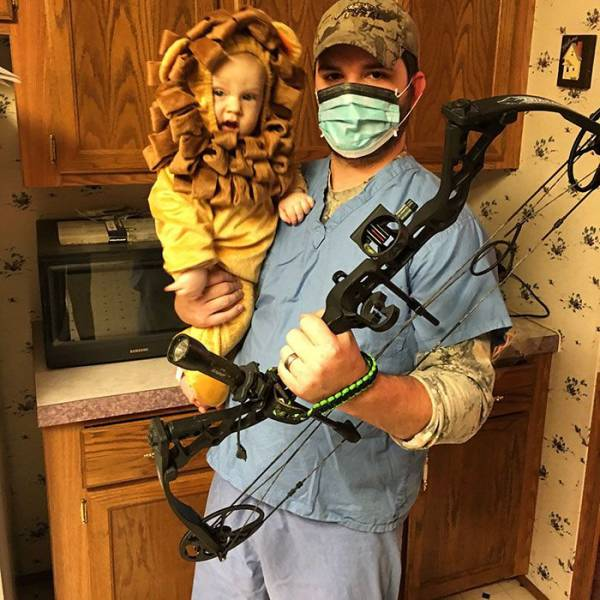 Epic Halloween Costumes To Help You Crank Up Your Creativity