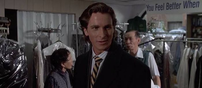 A Few Fun Facts About The Movie American Psycho