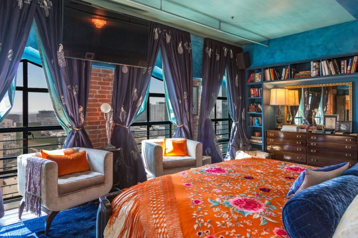 Johnny Depp's Los Angeles Penthouse Is Now On The Market